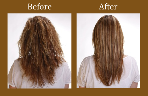 Brazilian Blowout by Raigen